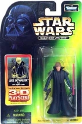 Picture of Star Wars Luke Skywalker Dark Empire Expanded Universe Action Figure