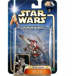 Picture of Star Wars SK-Z38 Star Tours Action Figure