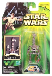 Picture of Star Wars G2-4T Star Tours Action Figure