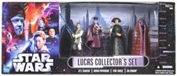 Picture of Star Wars Lucas Collector's Set