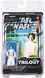 Picture of Star Wars Vintage Original Trilogy Collection Princess Leia Organa Action Figure