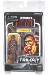 Picture of Star Wars Chewbacca Original Trilogy Collection Vintage Action Figure
