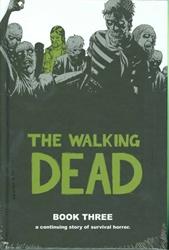 Picture of Walking Dead Vol 03 HC