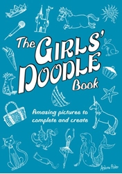 Picture of Girls Doodle Book