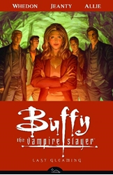 Picture of Buffy the Vampire Slayer Season 8 TP VOL 08 Last Gleaming
