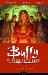 Picture of Buffy the Vampire Slayer Season 8 Vol 08 SC Last Gleaming