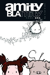 Picture of Amity Blamity GN VOL 01