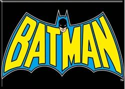 Picture of Batman '66 Logo Magnet