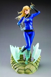 Picture of Marvel Invisible Woman Bishoujo Statue