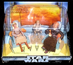 Picture of Star Wars Jedi High Council Scene 3 (of 6)