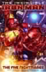 Picture of Invincible Iron Man Vol 01 SC Five Nightmares