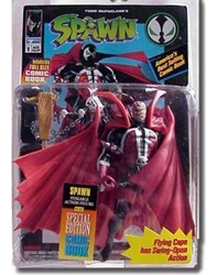 Picture of Spawn Series 1 Action Figure