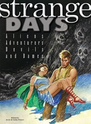 Picture of Strange Days: Aliens, Adventures, Devils and Dames