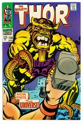 Picture of Thor #155