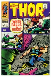 Picture of Thor #149