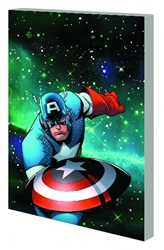 Picture of Captain America & The Korvac Saga TP
