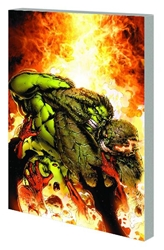 Picture of Chaos War Incredible Hulks SC