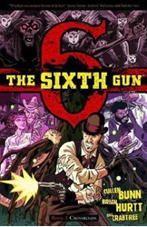 Picture of Sixth Gun Vol 02 SC