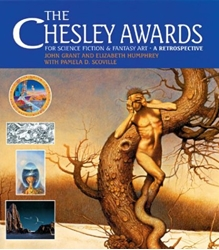 Picture of Chesley Awards For Science Fiction & Fantasy Art: A Retrospective