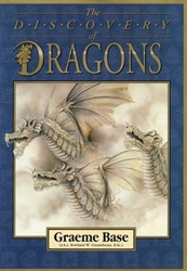 Picture of Discovery of Dragons
