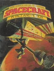 Picture of Spacecraft in Fact and Fiction