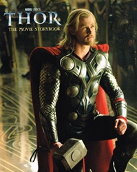 Picture of Thor Movie Storybook