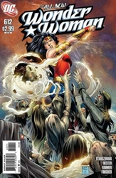 Picture of Wonder Woman (2006) #612