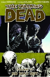 Picture of Walking Dead Vol 14 SC No Way Out (Mr)