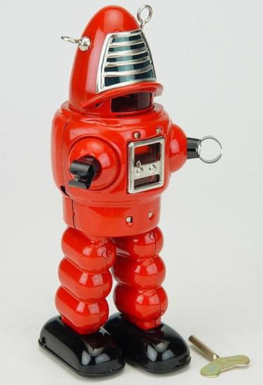 planetrobot