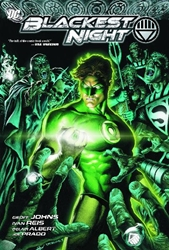 Picture of Blackest Night SC