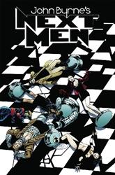 Picture of Next Men HC VOL 01