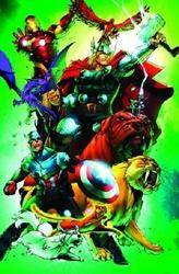 Picture of Avengers vs Pet Avengers TP