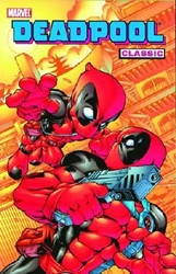 Picture of Deadpool Classic Vol 05 SC