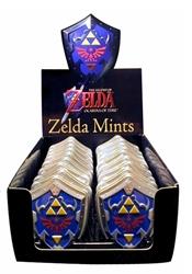 Picture of Zelda Mints Tin