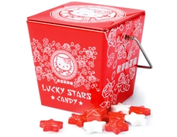 Picture of Hello Kitty Lucky Stars Candy Tin