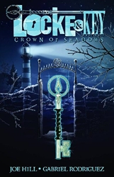 Picture of Locke and Key Vol 03 SC Crown of Shadows