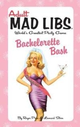 Picture of Bachelorette Bash Adult Mad Libs