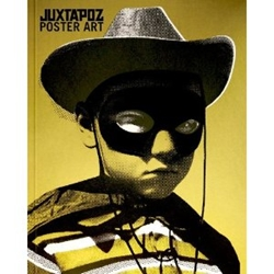 Picture of Juxtapoz Poster Art HC
