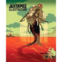 Picture of Juxtapoz Illustration HC