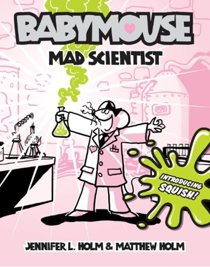 babymousescvol14madscient