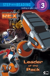 Picture of Generator Rex Leader of the Pack