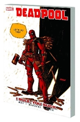 Picture of Deadpool Vol 06 SC I Rule You Suck
