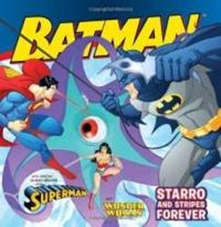 Picture of Batman Starro & Stripes Forever