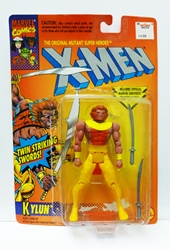 Picture of X-Men Kylun Toy Biz Action Figure
