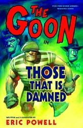 Picture of Goon (2003) Vol 08 SC Those That Is Damned