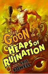 Picture of Goon TP VOL 03 Heaps of Ruination