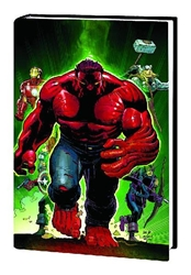 Picture of Avengers (2010) Vol 02 HC