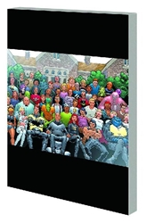 Picture of New X-Men By Grant Morrison GN TP Book 03
