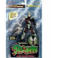 Picture of Spawn The Curse Ultra-Action Figure