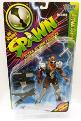 Picture of Spawn Series 5 Nuclear Spawn Action Figure